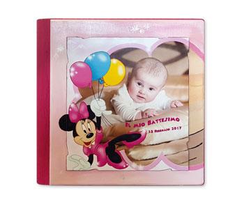 Album Perse Baby