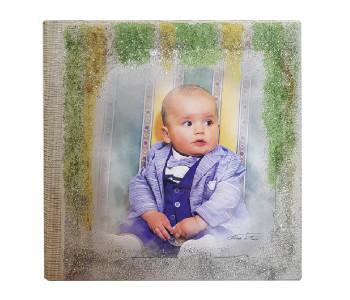 Album Temi Baby